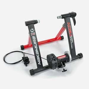 Home Trainer Nakamura Magnetic Sport - Charge max 135 kg, 5 niveaux de résistance (via retrait magasin)