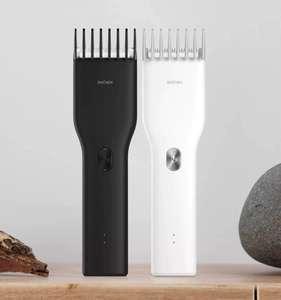 [Nouveaux clients] Sélection de produits en promotion - Ex : tondeuse à cheveux Xiaomi Enchen Boost - rechargeable via USB (blanc ou noir)