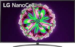 "TV 75"" LG NanoCell 75NANO79 - 4K UHD, LED, Smart TV"