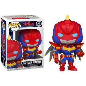 Figurine Funko Pop! - Captain Marvel