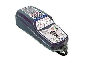 Chargeur de batterie moto can bus TecMate TM-340 OptiMate 4