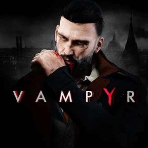 Vampyr sur PC (Dématérialisé - Steam)