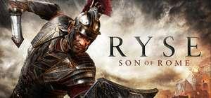 Jeu Ryse: Son of Rome sur PC (Dématérialisé, Steam)