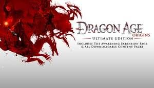 Dragon Age: Origins - Ultimate Edition sur Pc (Dématérialisé)