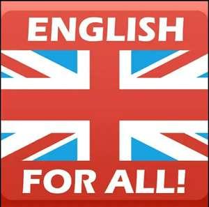 Anglais pour tous PRO application gratuite pour Android