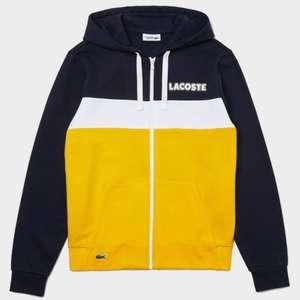 Sweat-shirt à capuche Lacoste SH1506 - Du S au XXL