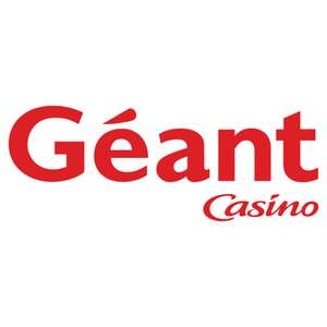 20€ offerts en bon d'achat pour toute souscription à l'abonnement Casino Max pendant 1 an (90€)