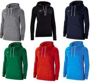 Sweat à capuche Nike Park 20 pour Femmes - 6 coloris disponibles - Tailles du XS au XL