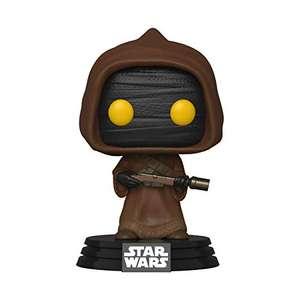 Figurine Funko Pop! Star Wars : Classic Jawa