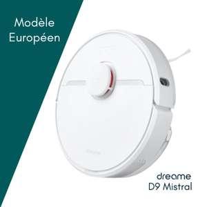 Aspirateur robot Dreame D9 Mistral (version européenne)
