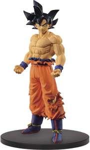 Sélection de figurines Banpresto Dragon Ball en promotion - Ex : Figurine CreatorxCreator Son Gokû Ultra Instinct (20cm)