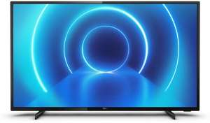"""TV 70"""" Philips 70PUS7505 - 4K UHD, LED, Smart TV, Dolby Atmos & Vision"""
