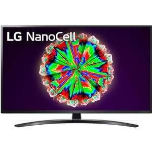 """TV 55"""" LG 55NANO793NE - 4K, Nano Cell, Active HDR, HDR 10 Pro, Smart TV"""