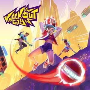 Knockout City sur PC (Dématérialisé - Origin)