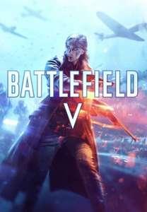 100 clés pour Battlefield V offertes toutes les 30 minutes sur PC (Dématérialisé - Origin)