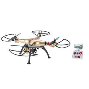 Sélection de drones en promotion - Ex : Drone Syma X8HW - Wifi, Caméra FHD, télécommande (Entrepôt France)