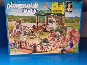 Sélection de jouets playmobil en promotion - Ex: Jouet Playmobil City Life 6635 - Vizille (38)
