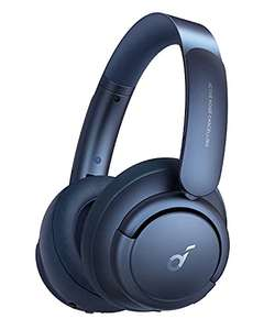 Casque sans-fil à réduction de bruit Soundcore by Anker Life Q35 (via coupon - vendeur tiers)