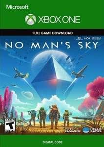 No Man's Sky sur Xbox One - Series & PC Windows (Dématérialisé)