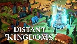 Distant Kingdoms sur PC (Dématérialisé - Steam)