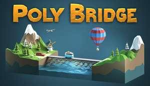 Poly Bridge sur PC (Dématérialisé - Steam)