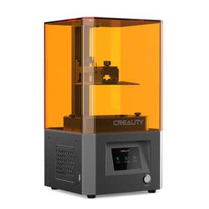 "Imprimante 3D SLA Creality 3D LD-002R - LCD 5.5"" 2K 119*65*160mm"