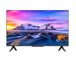 """TV 43"""" Xiaomi Mi TV P1 43"""" - 4K UHD Android TV Gris, via ODR de 50€ (+40€ sur la Carte Fidétlité)"""