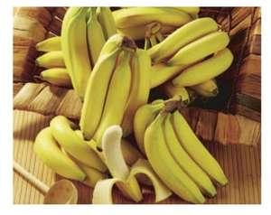 Bananes Cavendish - 1Kg, cat 1, Divers Origines