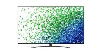 "TV 65"" Nanocell LG 65NANO816 (2021) - 4K UHD, Smart TV (Via ODR 200€)"
