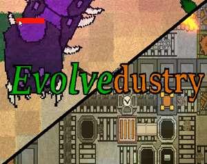 Jeu Evolvedustry gratuit sur PC (Dématérialisé - DRM-Free)