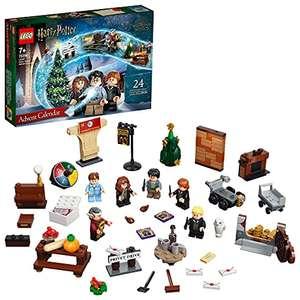 Calendrier de l'avent 2021 Lego 76390 - Harry Potter