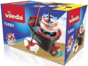 Kit de lavage Turbo Vileda (via ODR de 5€)