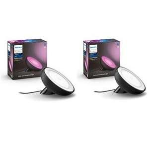 Pack 2 Lampes connectées Philips Hue Bloom - 4ème Génération