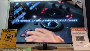 """TV OLED 55"""" Panasonic TX-55HZ980E - 4K UHD, Dolby Vision IQ, Smart TV (+90€ en bon d'achat pour les adhérents) - Paris (75)"""