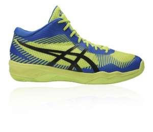 Chaussures de sport en salle Asics Volley Elite FF MT - Tailles 39, 39.5, 44, 50.5 & 51.5