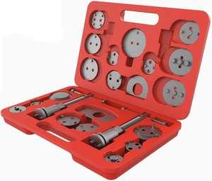 Kit de réparation pour repousse piston Todeco - 21 pièces (vendeur tiers)