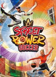 Jeu Street Power Football sur Nintendo Switch