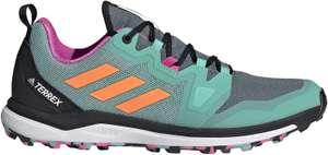 Paire de chaussures de trail adidas Terrex Agravic pour Homme - Tailles 40 à 47