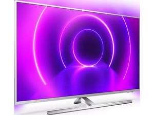 "TV 58"" Philips 58PUS8545/12 - 4K UHD (Frontaliers Suisse)"