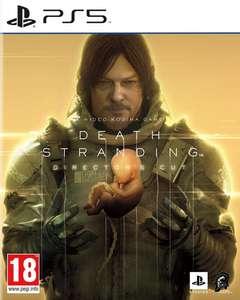 [Précommande] Death Stranding Director's Cut sur PS5