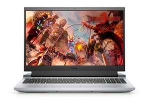 "PC Portable 15,6"" Dell G15 5515 - FHD 120Hz, Ryzen 5 5600h, RTX 3050, 16 Go de RAM, SSD 256 Go"