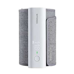 Tensiomètre Bras Électronique Withings BPM Connect - Connexion Wi-Fi et Bluetooth pour Application Health Mate
