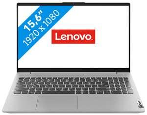 """PC Portable 15.6"""" Lenovo IdeaPad 5 15ALC05 - Full HD IPS , AMD Ryzen 5-5500U, 8 Go de RAM, SSD 512 Go, Windows 10 (Frontaliers Belgique)"""