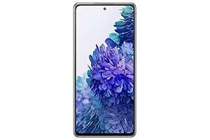 "Smartphone 6.5"" Samsung Galaxy S20 FE 5G - 128 Go de stockage, 6 Go de RAM, Snapdragon SM 865"
