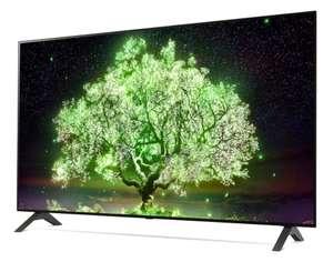 """TV OLED 48"""" LG OLED48A1 (2021) - 4K UHD, Smart TV, 50 Hz, Dolby Vision, HDR Cinema, HDR10"""