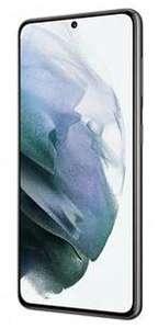 "Smartphone 6.2"" Samsung Galaxy S21 5G - full HD+, Exynos 2100, 8 Go de RAM, 128 Go, gris (Via retrait en magasin)"