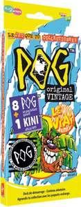 POG Starter Série 1 (8 pogs+1kini) + POG Starter Série 1 (8 pogs+1kini) offert