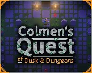 Jeu Colmen's Quest gratuit sur PC (Dématérialisé - DRM-Free)