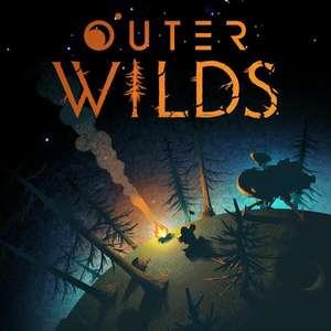 Jeu Outer Wilds sur PC (Dématérialisé)