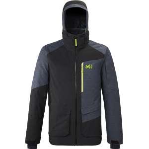 Veste imperméable Millet Mount Tod JKT pour Homme - Tailles S à XL, Divers coloris